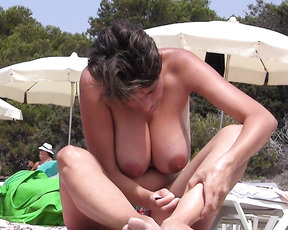 First batch of my clips taken on the plagees of benidorm - enjoy.